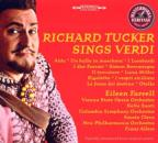 HERITAGE  Richard Tucker Sings Verdi