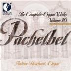 Pachelbel: The Complete Organ Works, Vol. 11