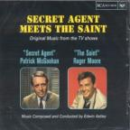 Secret Agent Meets Saint