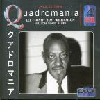 Quadromania: Million Year Blues