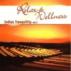 Relax&Wellness-Indian Tranquil