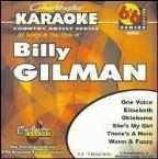 Karaoke: Billy Gilman