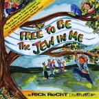 Free To Be The Jew In Me