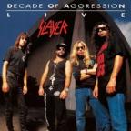 Live: Decade Of Aggression