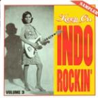 Keep On Indo Rockin'  Vol. 3