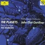 Holst: The Planets; Grainger: The Warriors