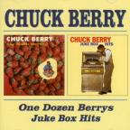 One Dozen Berry's Jukebox Hits