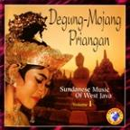 Degung - mojang Priangan: Sudanese Music of West Java, Vol. 1