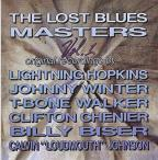 Lost Blues Masters