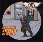 Hole In My Soul/Cds