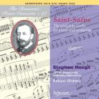 Saint-Saens: The Complete works for piano & orchestra