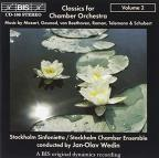 Classics for Chamber Orchestra, Vol. 2