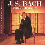 Bach: The Lute Suites