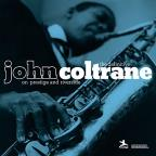 Definitive John Coltrane on Prestige and Riverside