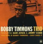 This Here Bobby Timmons / Easy Does It
