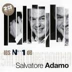 Les Number 1 de Salvatore Adamo