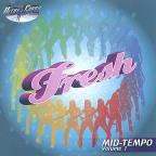 Fresh - Mid - Tempo Vol. 1 - Fresh - Mid - Tempo