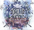 Drum Nation, Vol. 3