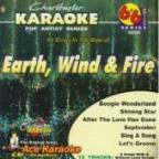 Karaoke: Earth Wind & Fire