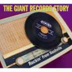 Giant Records Story: Rockin' from Nashville