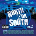 North 2 Da South, Vol. 2