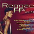 Vol. 1 - Reggae Hits 3