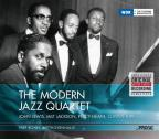 Modern Jazz Quartet,