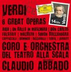 Verdi: Six Great Operas