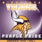 Minnesota Vikings: Greatest Hits. Vol. I