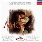 Amor: Opera's Great Love Songs