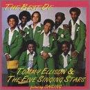 Best of Tommy Ellison & The Five Singing Stars
