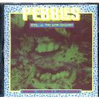 Pebbles, Vol. 3: The Acid Gallery