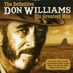 Definitive Don Williams: His Greatest Hits
