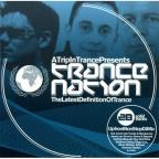 Trance Nation: Latest Definition of Trance