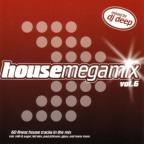 House Megamix Vol. 6