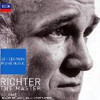 Richter the Master, Vol. 11: 20th Century Piano Music