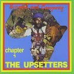 Scratch & Company: The Upsetters, Chapter One