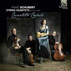 Schubert: String Quartets, D.87 & D.887