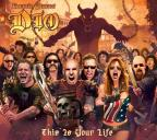 Tribute To Ronnie James Dio: This Is Your Life