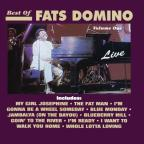 Best of Fats Domino Live, Vol. 1