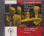 Southern Journey Vol. 9: Harp Of A Thousand Strings: All Day Singing From The Sacred Harp