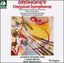 Prokofiev: Classical Symphony / Stephenson, London Musici