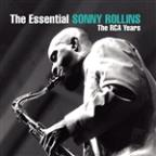 Essential Sonny Rollins: The RCA Years