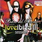 Pedro Del Moral Presents: Love Ibiza V.3