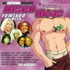 Disco Divas Remixed Hits