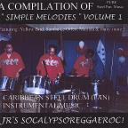 Simple Melodies VOL. 1