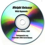 Weight Release With Hypnosis