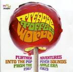 Treacle Toffee World: The Pop Psych Sounds of the Apple Era