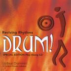 Drum Reviving Rhythms
