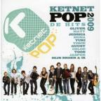 Ketnetpop Juniors 2009: De Hits